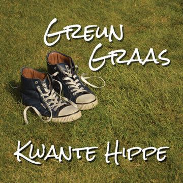 Kwante-Hippe-Greun-Graas-front